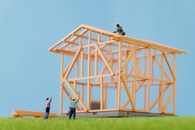 新築の工期