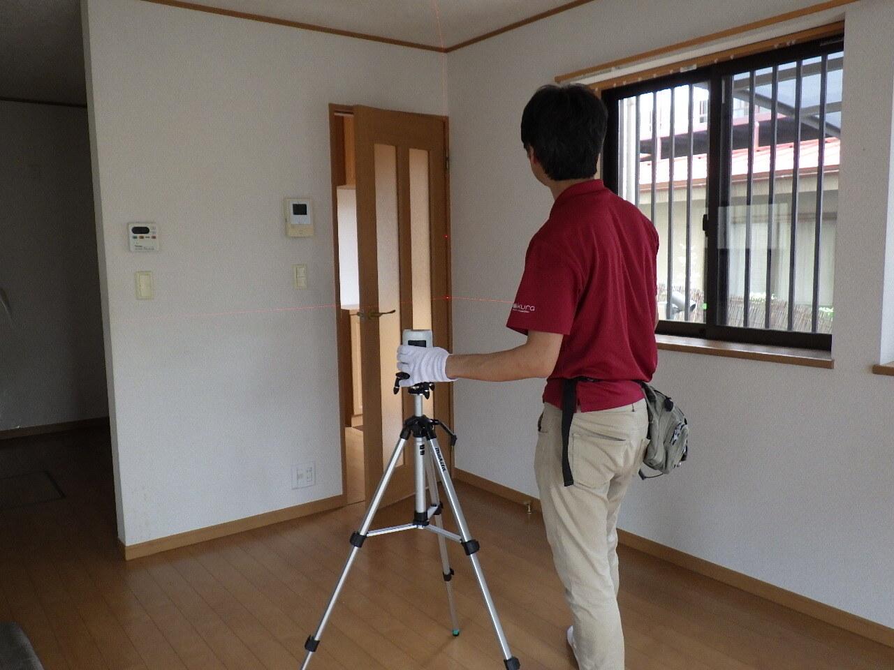 【建売住宅】購入時に見分けたい、3つのチェックポイントと、ホームインスペクション