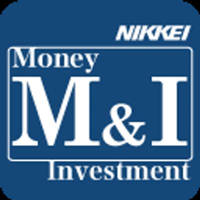 日本経済新聞M&I