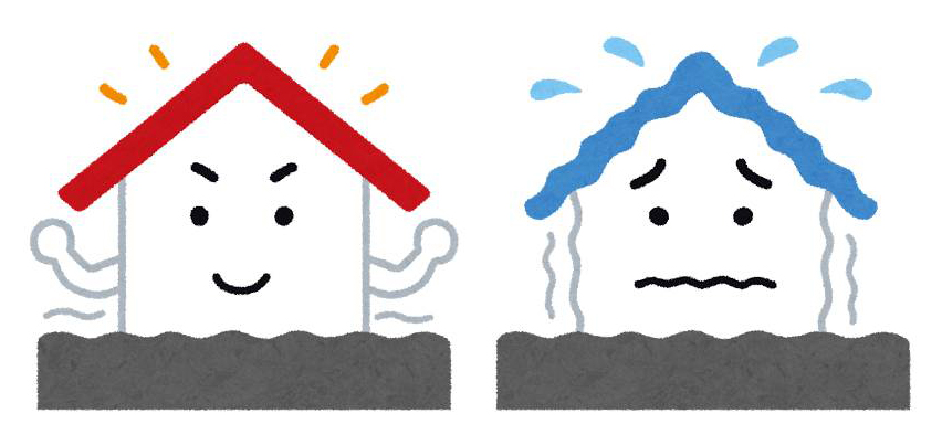 中古住宅購入時には必ず確認!新耐震と旧耐震の見分け方
