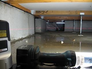 水漏れ 床下や天井裏は大丈夫か?
