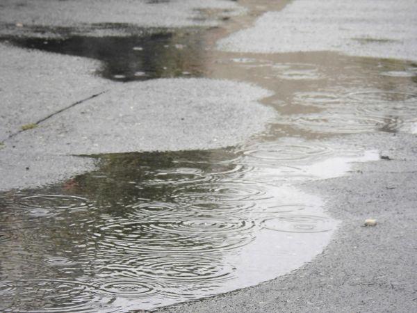 雨の日だから見に行こう! 雨天時の不動産見学のコツ