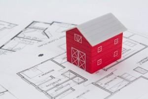 戸建て住宅のイメージ